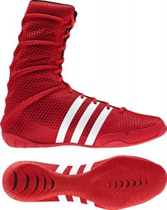 chaussure boxe anglaise adidas